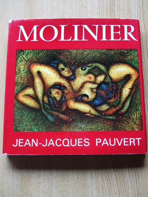 (仏文)MOLINIER ピエール・モリニエ画集 - お取り寄せ通販